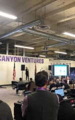 GRAND CANYON UNIVERSITY'S CANYON VENTURES OFFERS SPACE FOR STARTUPS, INTERNS