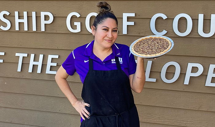 How Angie's Pies became Canyon 49's holiday treat